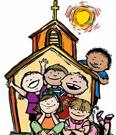 Children's Church clipart